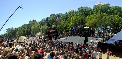 Fise world, Montpellier