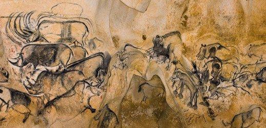 Caverne du Pont d'arc (Grotte Chauvet)